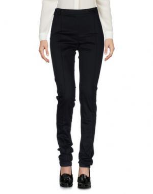 Повседневные брюки FIRMA. Цвет: черный
