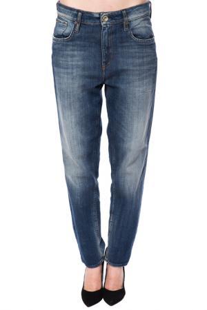 Pants Gas. Цвет: blue
