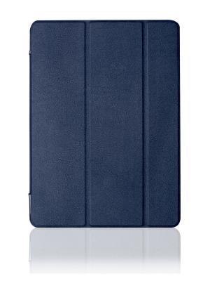 Чехол EL для Huawei MediaPad M2 A01L 10.0 Cross Case. Цвет: синий