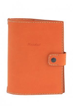 Органайзер Handsel. Цвет: оранжевый
