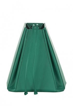 Рюкзак Fetiche. Цвет: зеленый