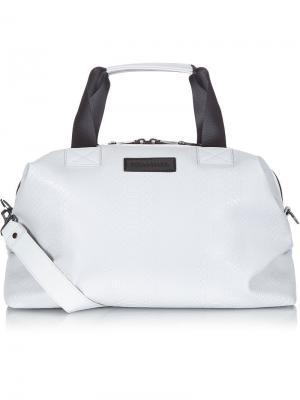 Raf holdall bag Tiba + Marl. Цвет: серый