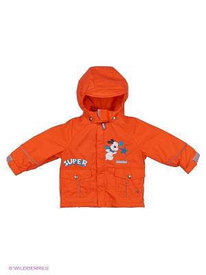 Куртка Kerry. Цвет: оранжевый