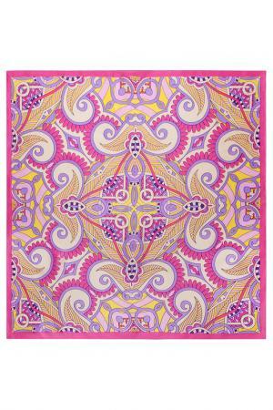 Платок Eleganzza. Цвет: розовый
