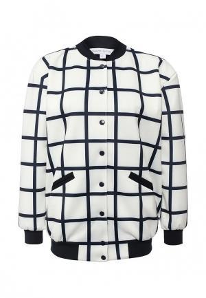 Куртка Finders Keepers. Цвет: белый