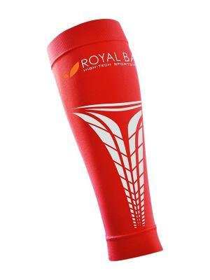 Гетры Royal Bay Extreme. Цвет: красный