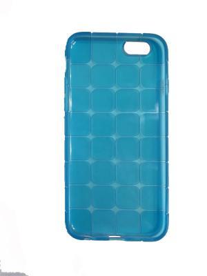 Чехлы для телефонов UFUS. Цвет: голубой