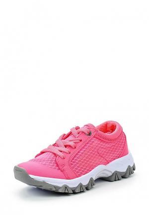 Кроссовки Icepeak. Цвет: розовый