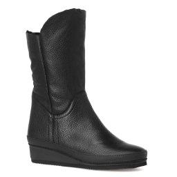 Ботинки  28711 черный PAKERSON