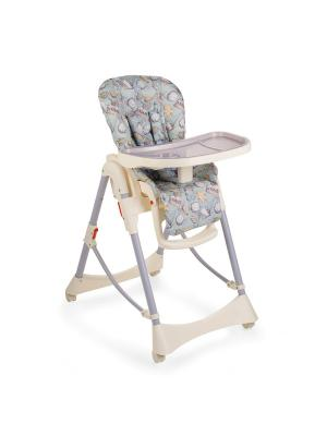 Стул для кормления Happy Baby Kevin V2. Цвет: сиреневый