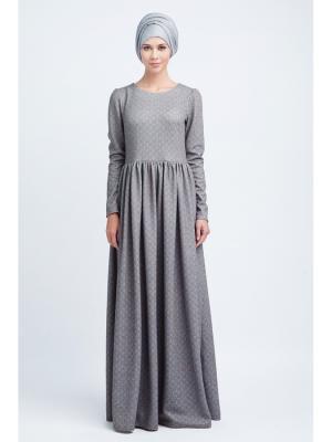 Платье Валенсия трикотажное Bella kareema