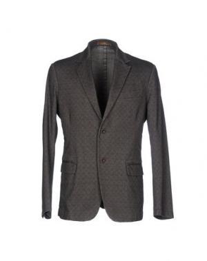 Пиджак JEY COLE MAN. Цвет: серый