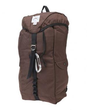 Рюкзаки и сумки на пояс EPPERSON MOUNTAINEERING. Цвет: какао