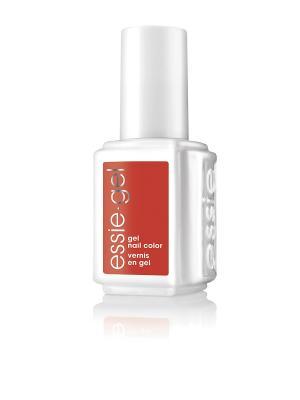 Лак для ногтей 966G SUNSHINE STATE OF MIND Essie Professional. Цвет: оранжевый