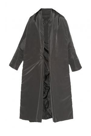 Пальто 178545 Cyrille Gassiline. Цвет: черный