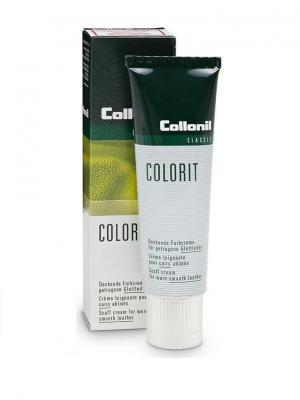 Colorit tube Collonil. Цвет: темно-коричневый