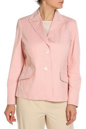 Пиджак Riani. Цвет: розовый