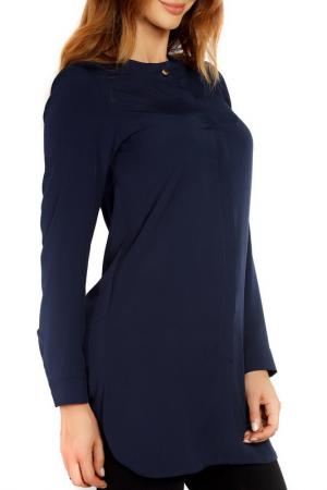 Рубашка LOU-LOU. Цвет: navy