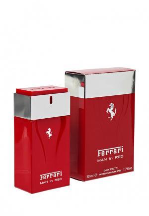 Туалетная вода Ferrari Cavallino