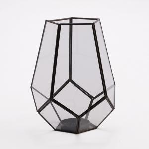 Колпак для свечи декоративный черный, Gaudenz AM.PM.. Цвет: черный металл