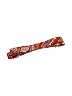 Заколки Kameo-bis. Цвет: бежевый, красный