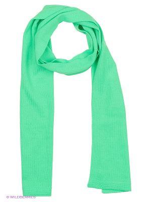 Шарф Vita pelle. Цвет: светло-зеленый