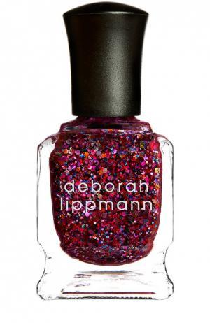 Лак для ногтей 99 Luftballons Deborah Lippmann. Цвет: бесцветный