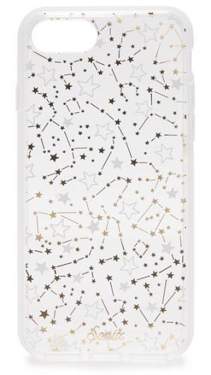 7 Чехол для iPhone с созвездие Sonix