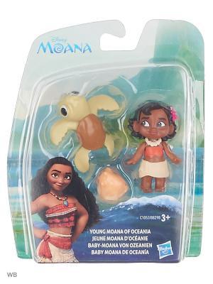 Фигурка-игрушка Disney Princess. Цвет: салатовый, коричневый