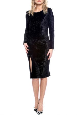 Платье Emma Monti. Цвет: black