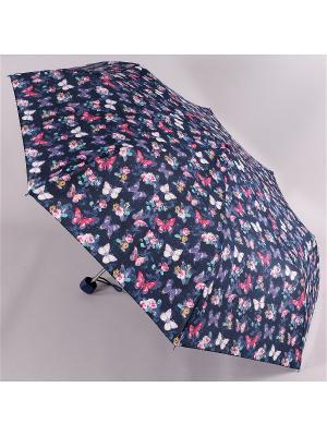 Зонт Airton. Цвет: фиолетовый