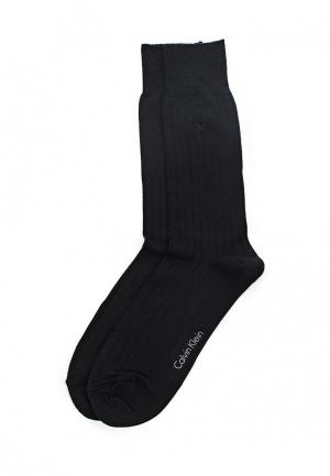 Комплект носков 2 пары Calvin Klein Underwear. Цвет: черный