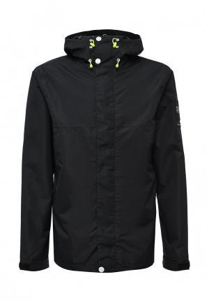Куртка CLWR. Цвет: черный