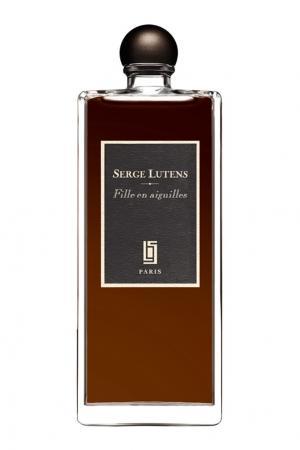Парфюмерная вода  Fille en Aiguilles, 50 ml Serge Lutens. Цвет: multicolor