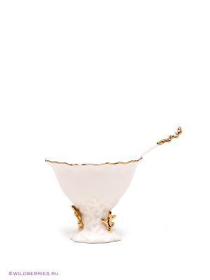 Креманка Pavone. Цвет: белый (осн.)