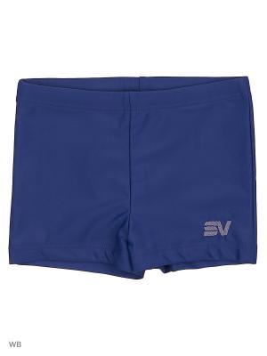 Плавки Sport Vision. Цвет: темно-синий