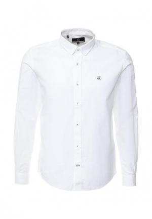 Рубашка Duck and Cover. Цвет: белый