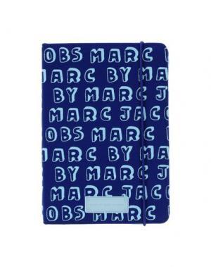 Аксессуар для техники MARC BY JACOBS. Цвет: ярко-синий