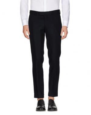 Повседневные брюки TIGER OF SWEDEN. Цвет: черный