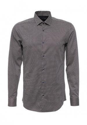 Рубашка Marciano Guess. Цвет: коричневый