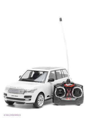 Радиоуправляемая машинка Range Rover KAISER. Цвет: белый, черный