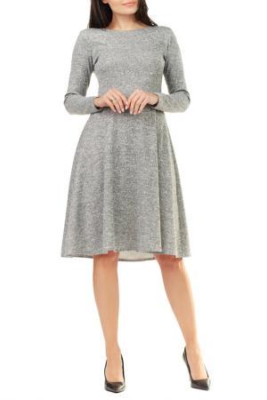 Dress Awama. Цвет: grey