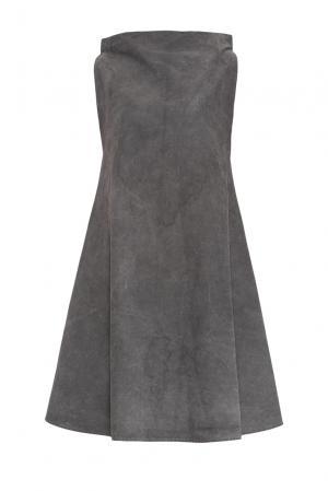 Платье 161048 Un-namable. Цвет: серый