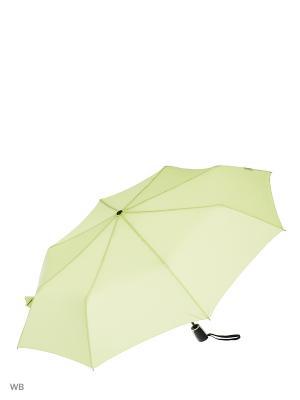 Зонт Doppler. Цвет: салатовый