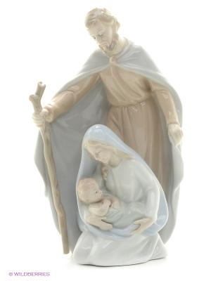 Статуэтка Рождение Христа Pavone. Цвет: белый, бежевый