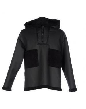 Куртка LC23. Цвет: стальной серый