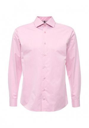 Рубашка Berthier. Цвет: розовый