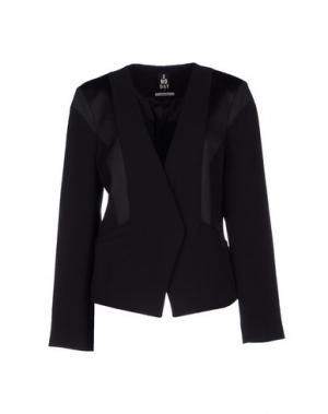 Пиджак 2ND DAY. Цвет: черный