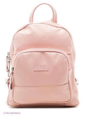 Рюкзак Dimanche. Цвет: розовый