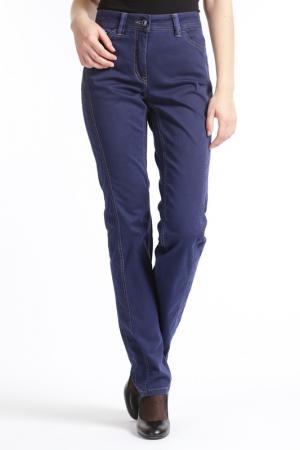Pants PPEP. Цвет: blue